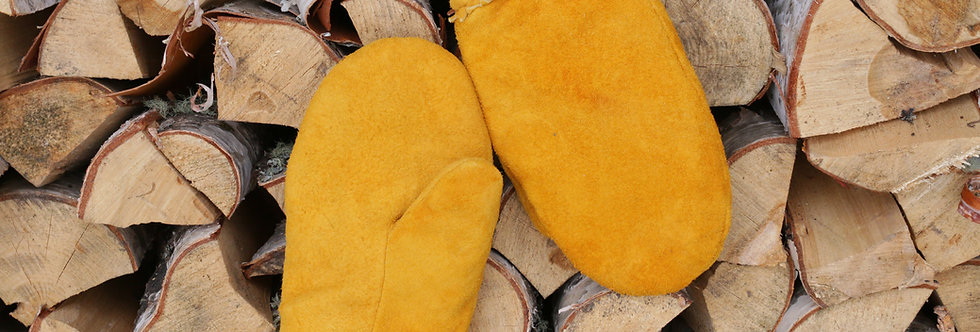 Buttery Moose Mits
