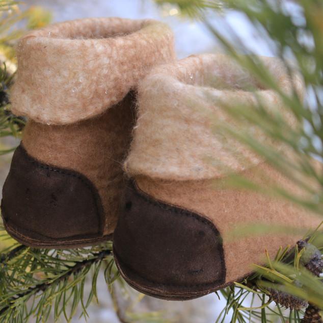 back slippers