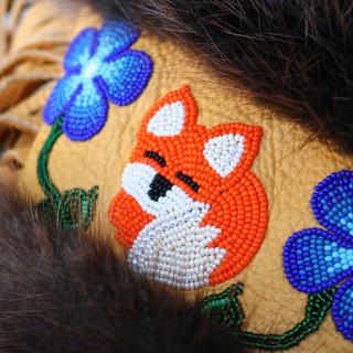 fox beading.JPG