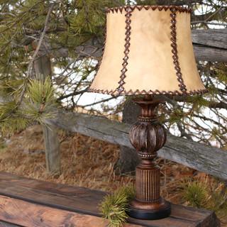 Rawhide Lamp.JPG
