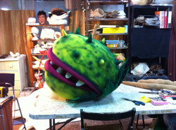 Audrey2 stage 3