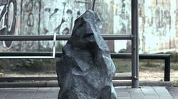 Finished rock