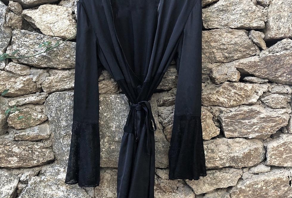 Slip Kimono