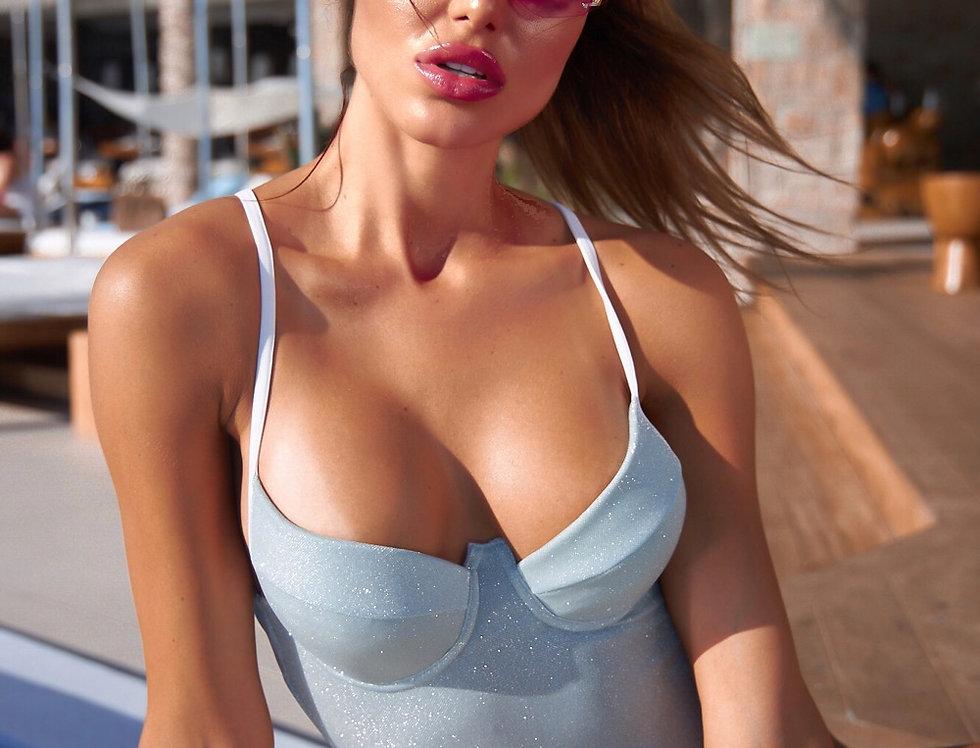 LAYLA shiny mint
