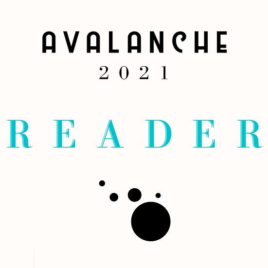 Reader Subscription 2021