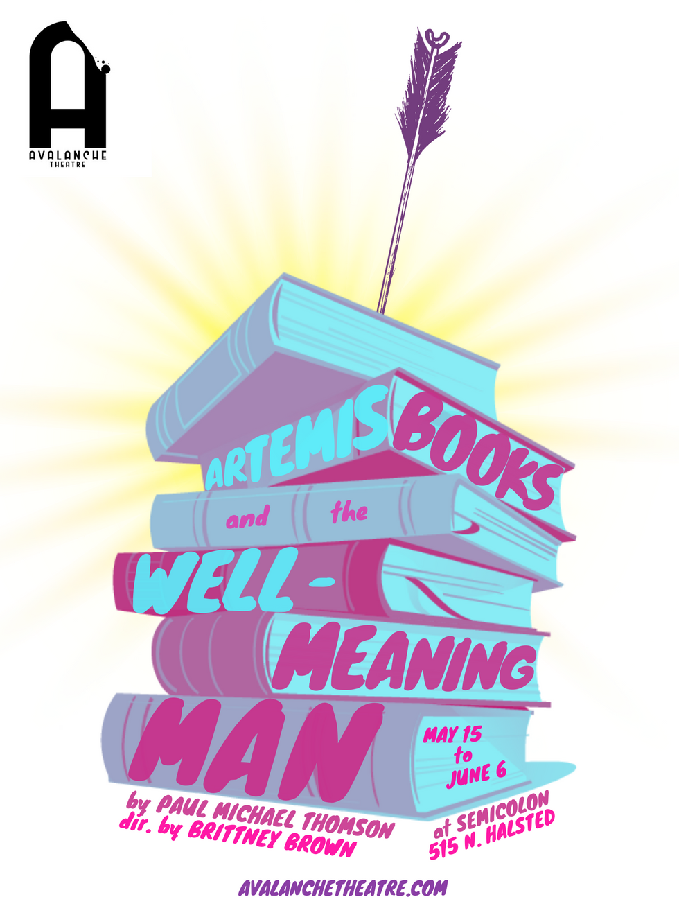 Artemis Books and the Well-Meaning Man