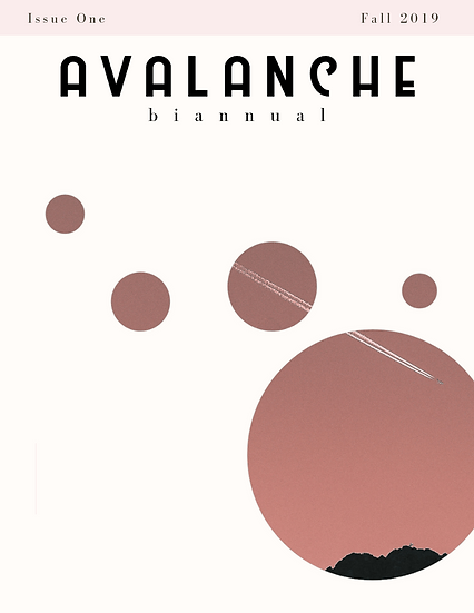 Avalanche Biannual: Issue One