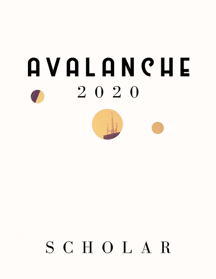 Scholar Subscription 2020
