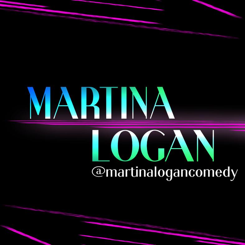 MartinaLoganComedy Thumbnail.png