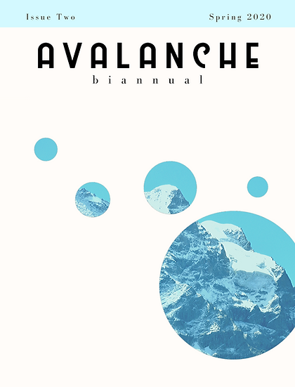 Avalanche Biannual: Issue Two