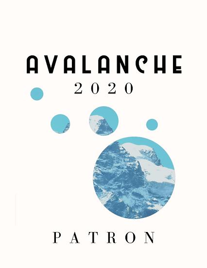 Patron Subscription 2020