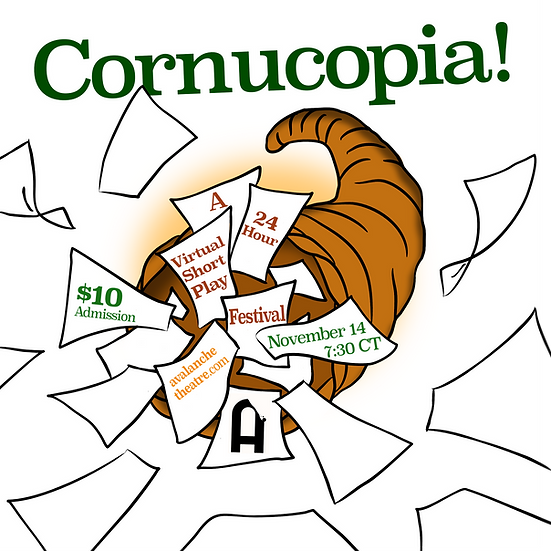Cornucopia!