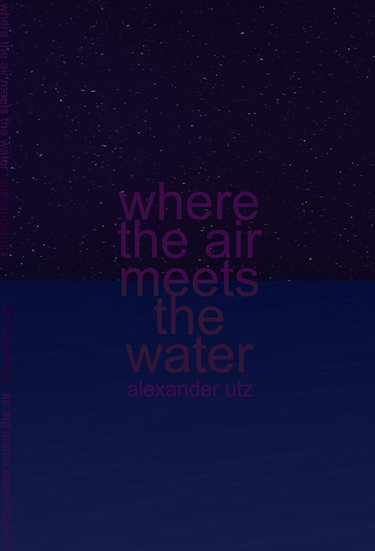 Where the Air Meets the Water