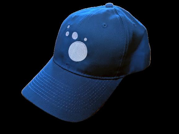 Avalanche Baseball Cap