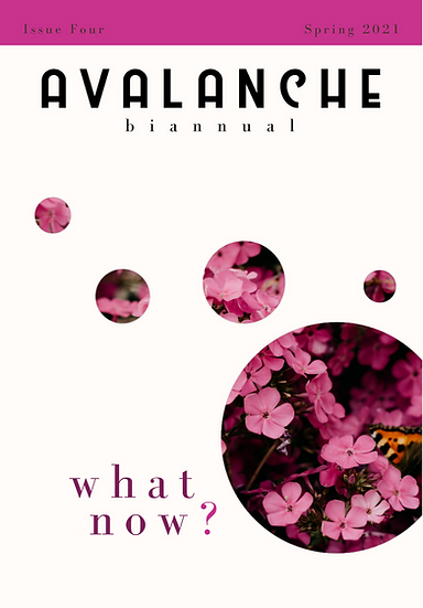 Avalanche Biannual: Issue Four