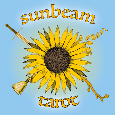 sunbeam tarot
