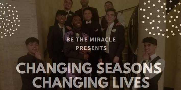 Changing Seasons...Changing Lives Pictur