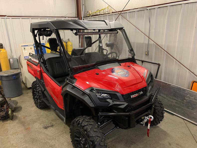 ATV 70