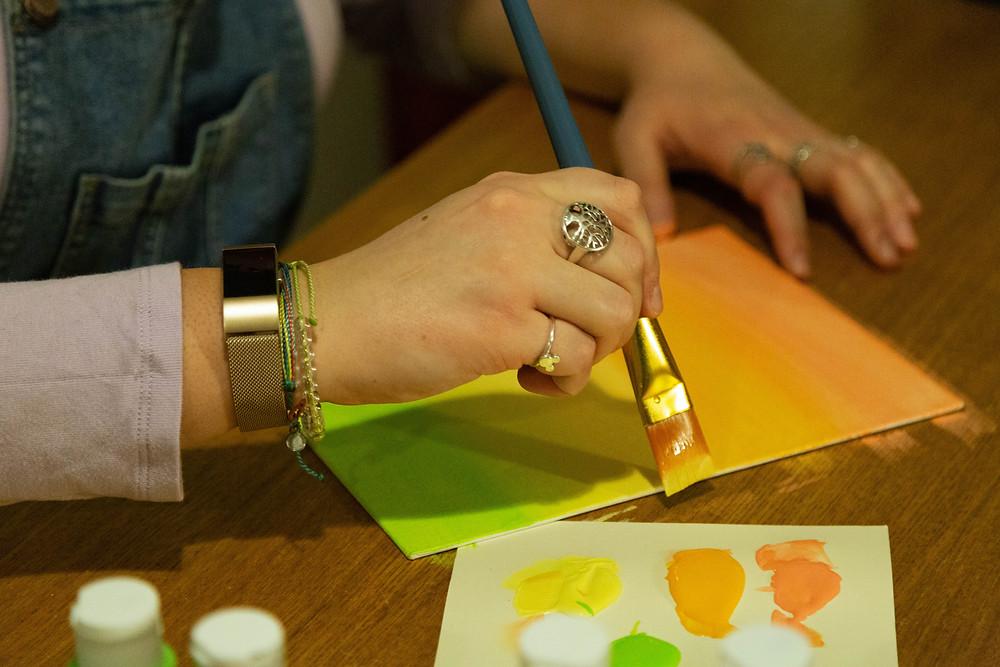 wakefield massachusetts graphic designer photographer artist painting painter
