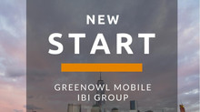 On to New Horizons - GreenOwl joins IBI Group