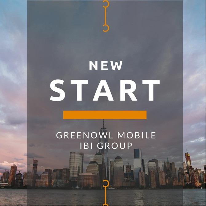 On to New Horizons - GreenOwl joins IBI Group