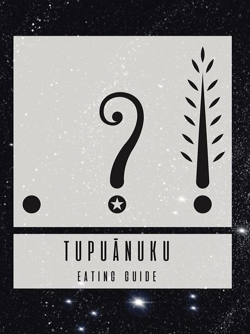 Tupuānuku E-Book