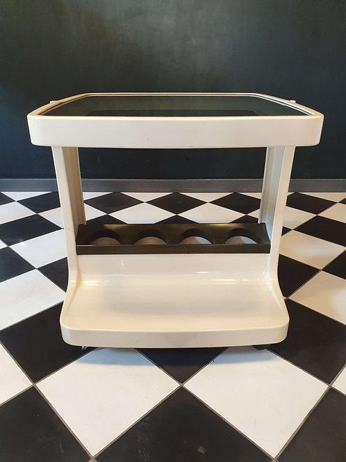 Table bar Prisunic - Design Marc Held