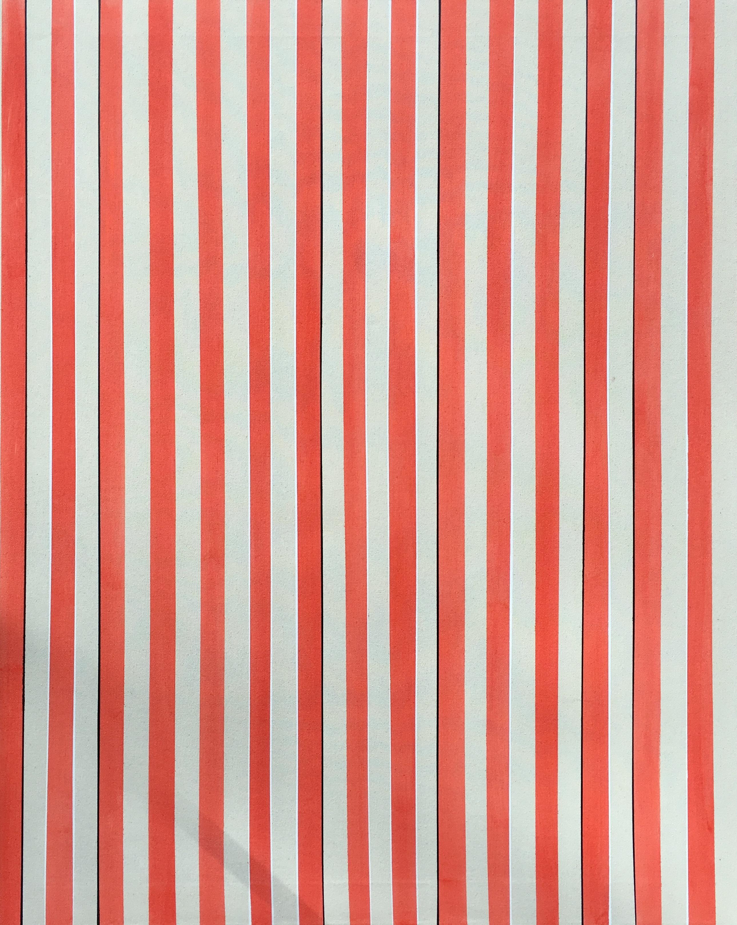 Addition ll, 120 x 100 cm
