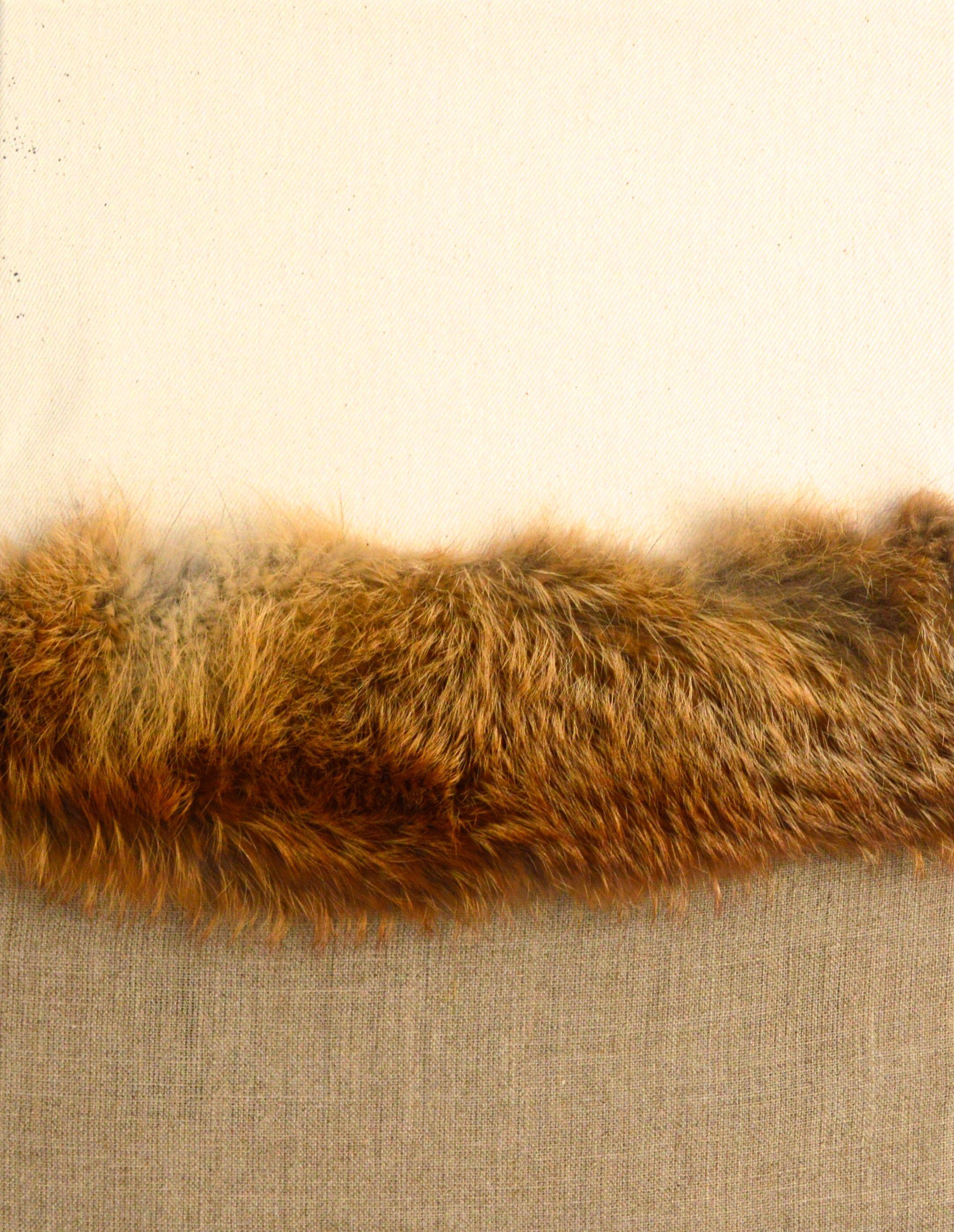 FOX 35 x 45 cm