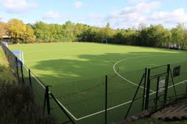 Royal High School Larkhall pitch hire