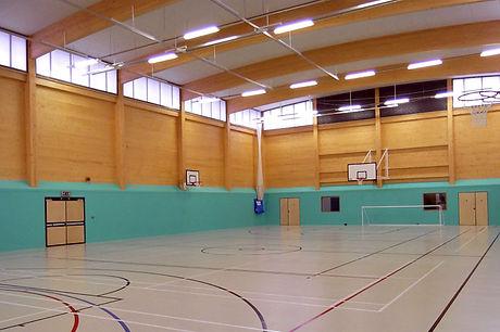 Oldfield School Larkhall pitch hire