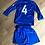 Thumbnail: LAYFC Match Kit (used) - Nike - Newicon
