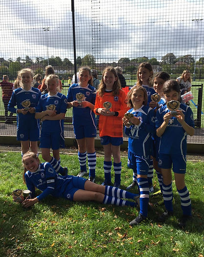 U12s Girls County Champions.jpeg