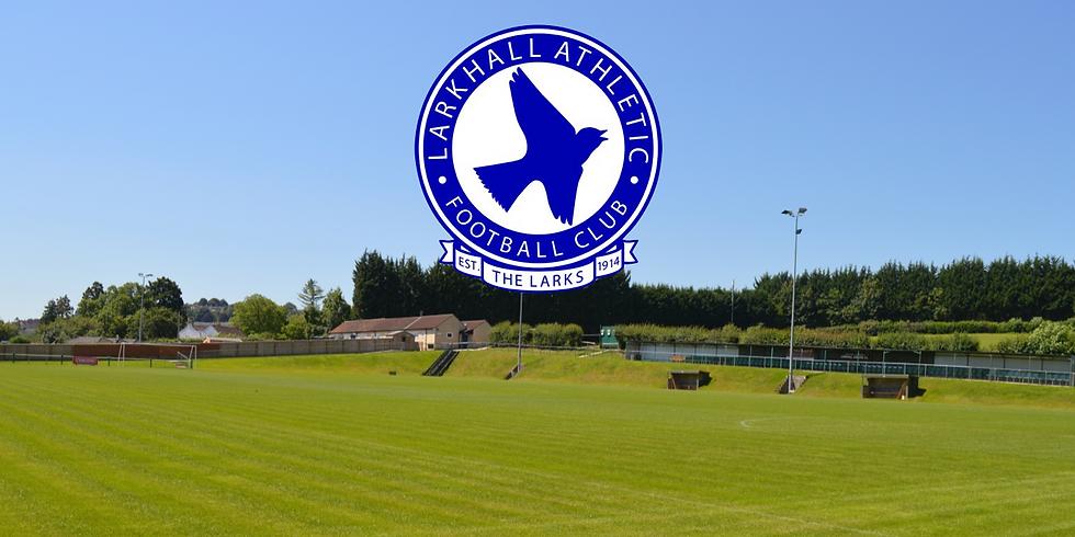 Larkhall Athletic Season Ticket