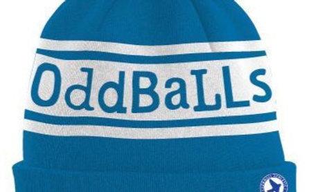Larkhall Athletic Oddballs Beanie -Child