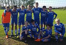 Larkhall Athletic Youth u15s