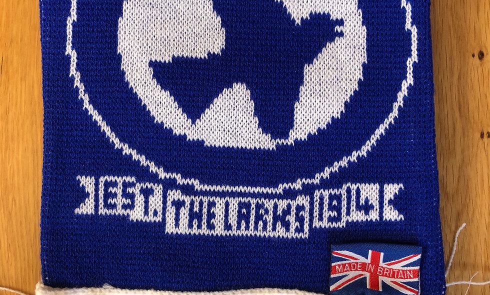 Larkhall Athletic Scarf