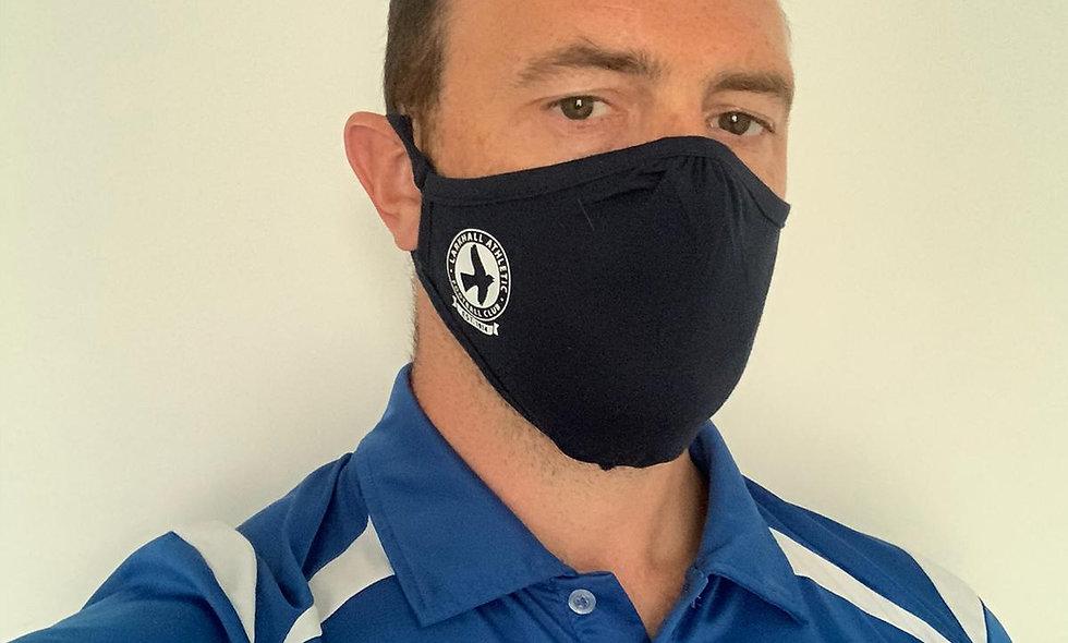 Larkhall Athletic Face Mask