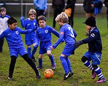 Larkhall Athletic Youth boys