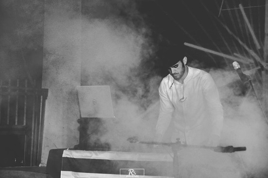 DJ Yishai - דיג'יי ישי