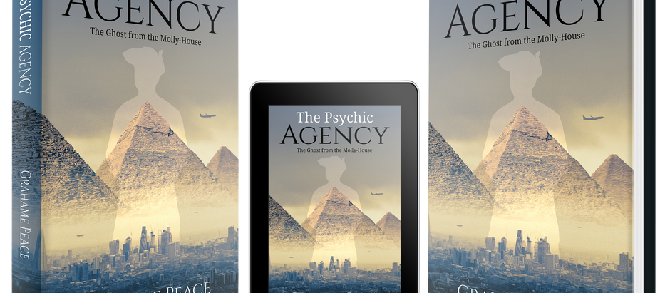 The Psychic Agency
