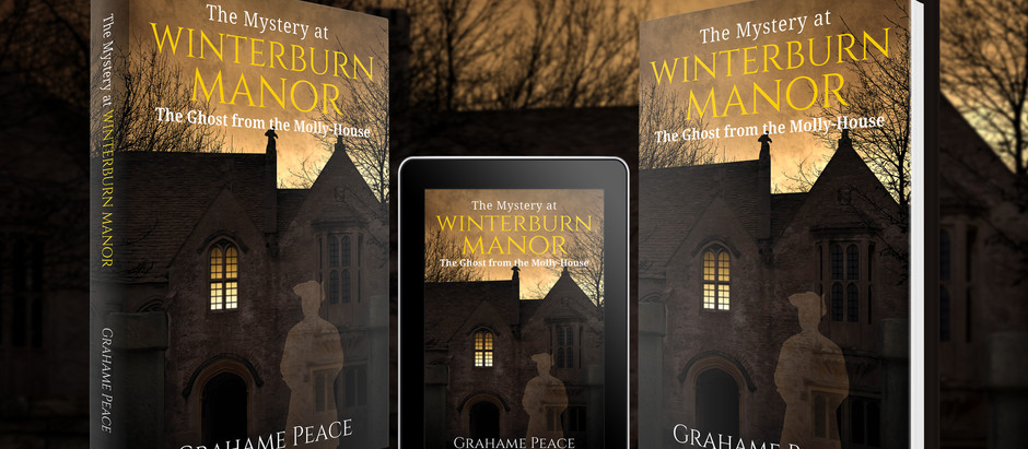 The Mystery at Winterburn Manor