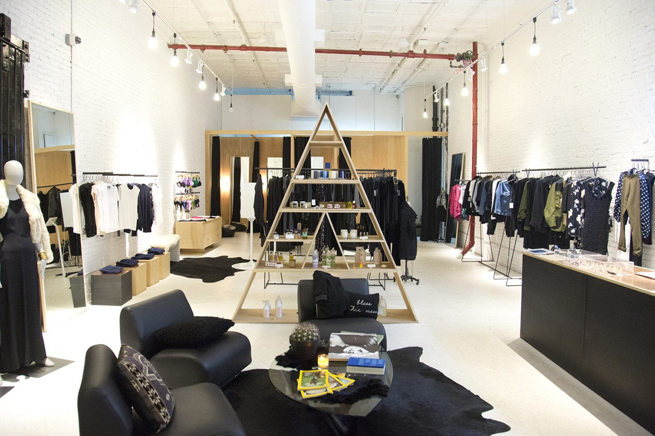 Personal Shopping 1: Shop WITH