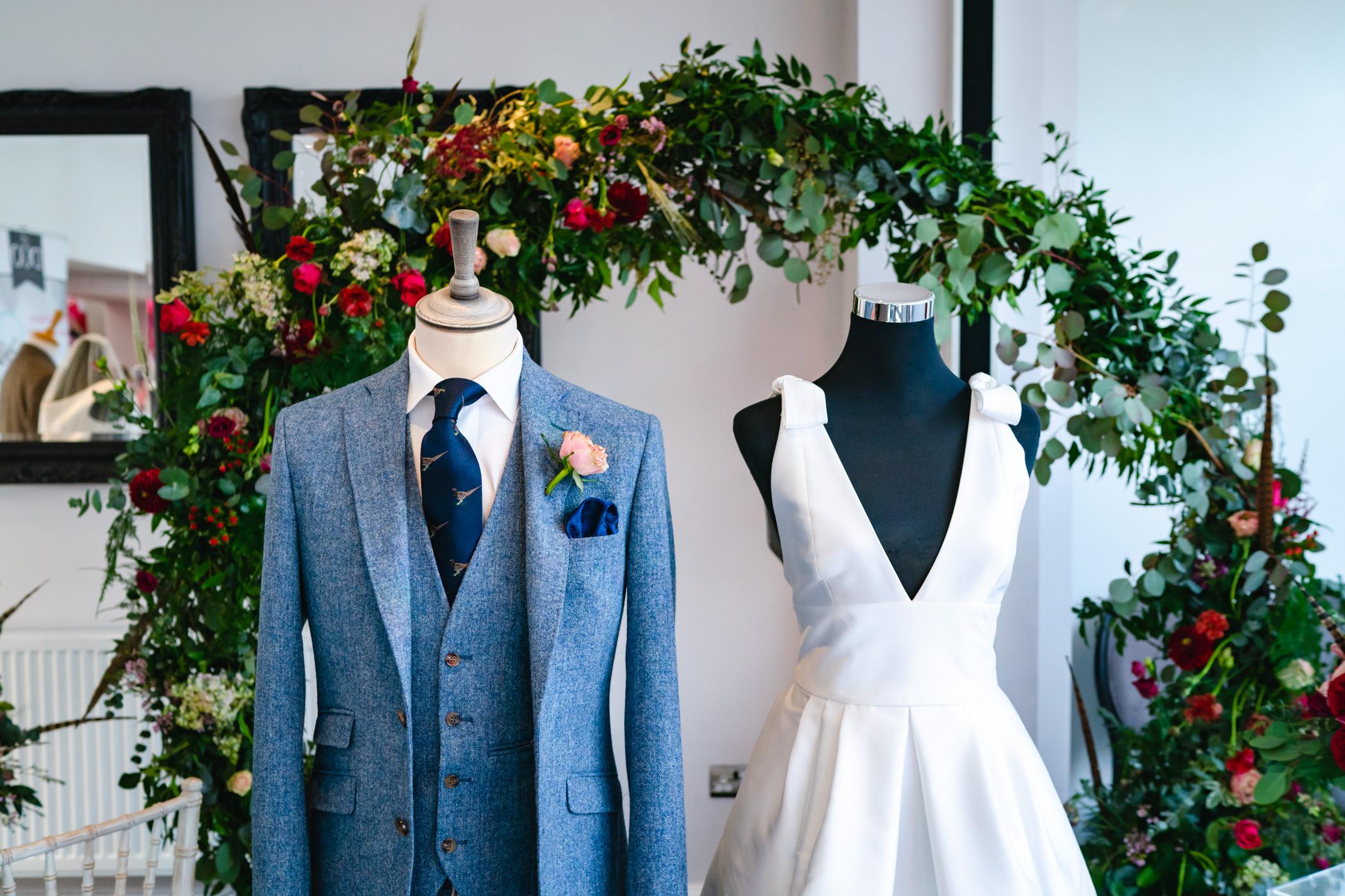 Tern-Hill-Hall-Wedding-Show-5
