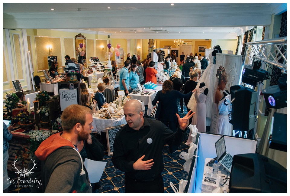 The Chase - DIVA Wedding Fayre_0042
