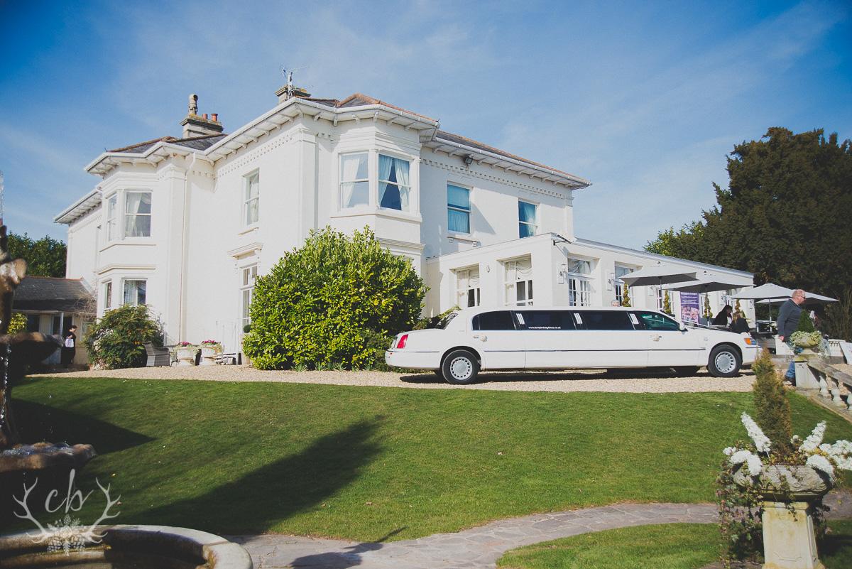 Diva Wedding Fayre - Munstone House 245