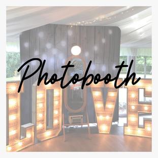 Wedding Directory Photobooth Magic Mirror