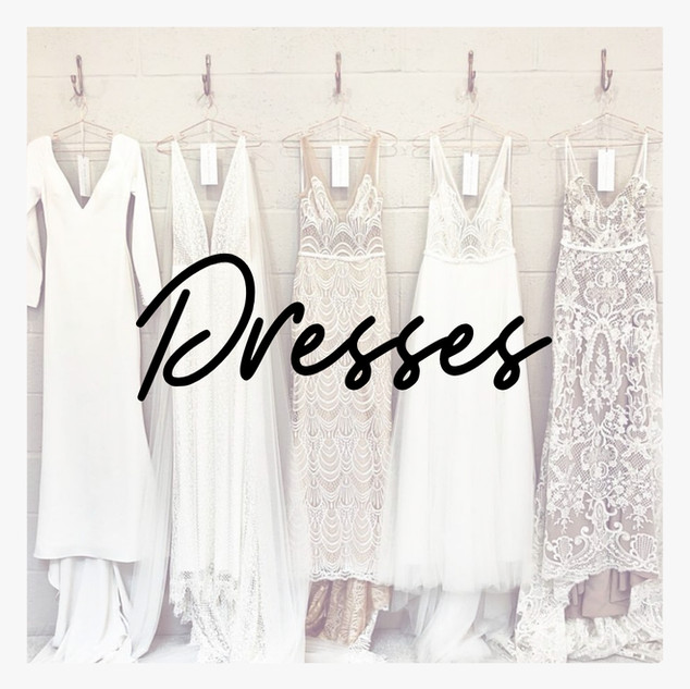 Wedding Directory Dresses