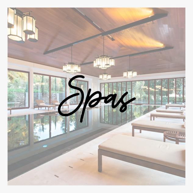 Wedding Directory Spa Health Club Massage