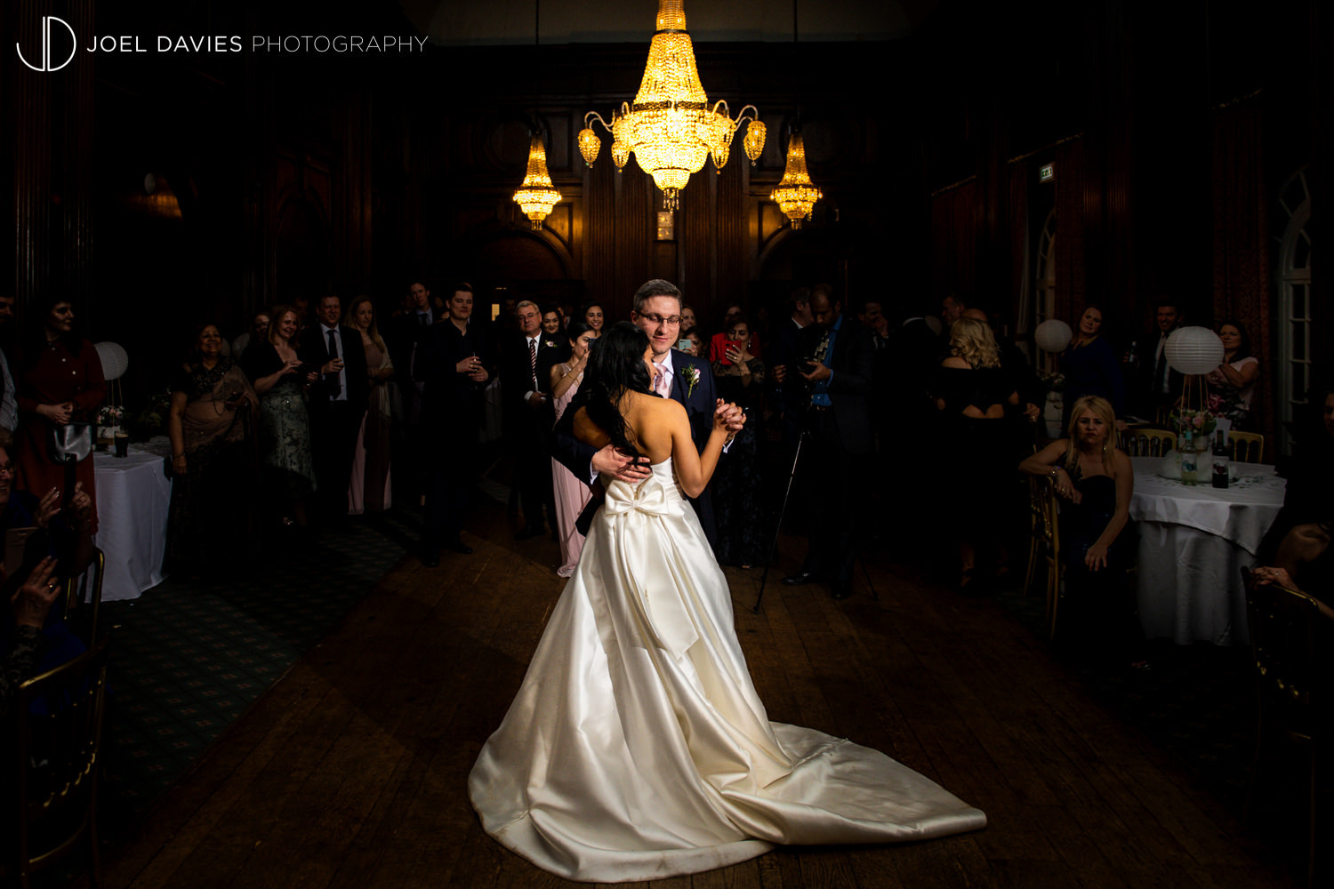 Joel Davies Photography - Weddings 1500-